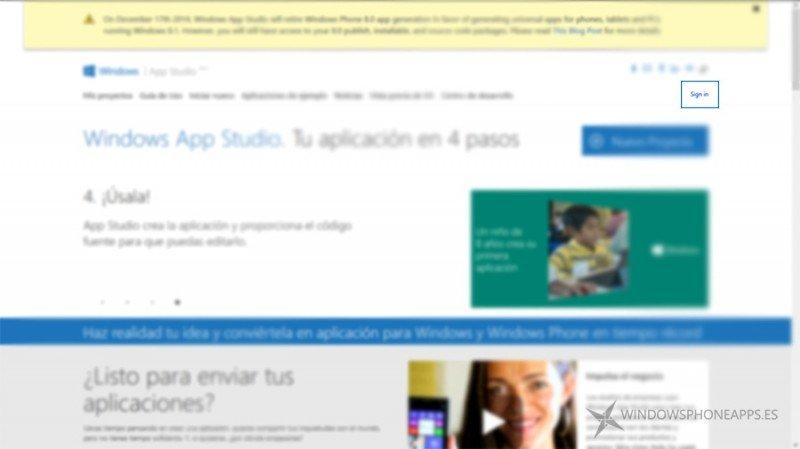 """Punto 2 del paso 1 del tutorial """"Como conseguir Cortana en español"""""""