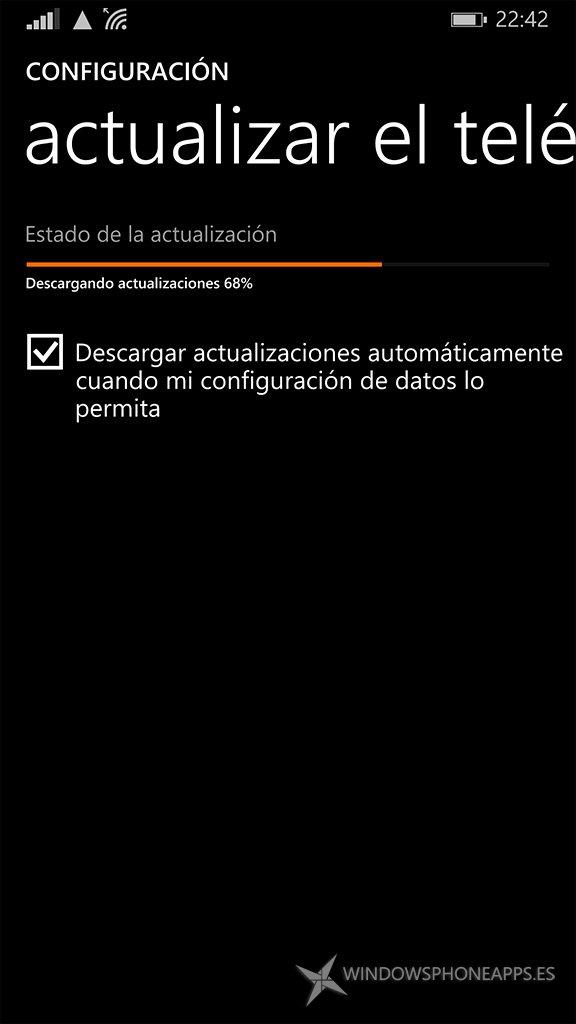 """Punto 6 del paso 3 del tutorial """"Como conseguir Cortana en español"""" (1)"""