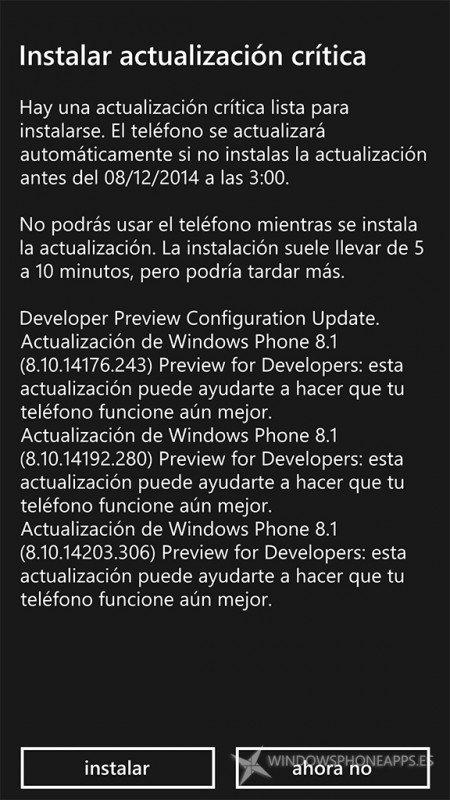 """Punto 6 del paso 3 del tutorial """"Como conseguir Cortana en español"""" (3)"""