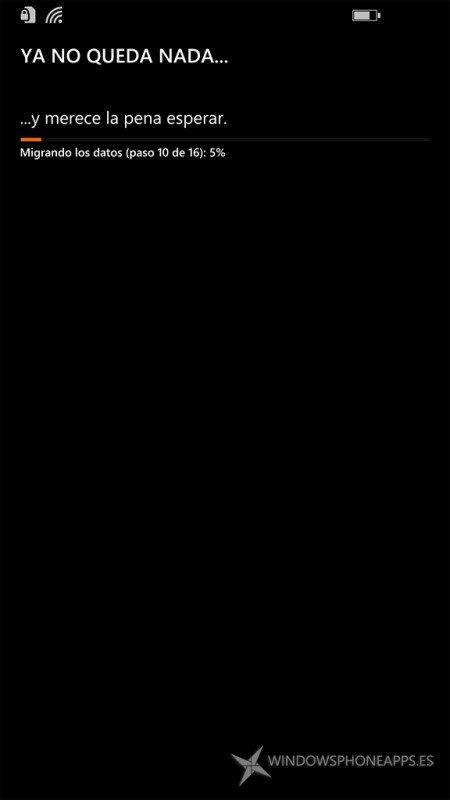 """Punto 6 del paso 3 del tutorial """"Como conseguir Cortana en español"""" (4)"""