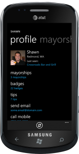 4th & Mayor para Windows Phone