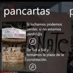 Spanish Revolution 15M