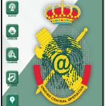 Guardia civil GDT