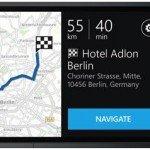 Nokia Drive para Lumia