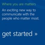 Nokia Pulse, primera aplicación de Nokia para Windows Phone