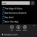EasyRing, millones de tonos personalizados para Windows Phone