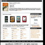 Freda lector de libros electrónicos