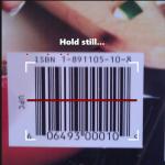 Shopsavvy, escaneo de codigo de barras y QR