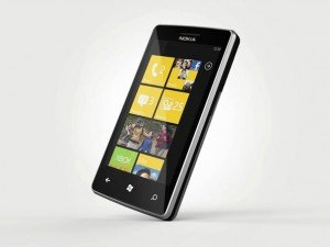 Nokia 900 para principios de 2012