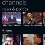 Dailymotion, millones de videos para Windows Phone