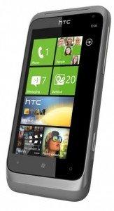 HTC Rada