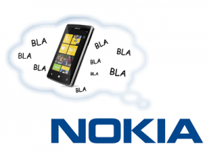 Lumia 900 Rumores