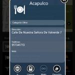 Navigation Iberia nuevo GPS offline