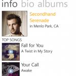 Soundhound, busca tu canción solo con tararearla
