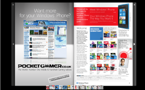 Windows phone apps magazine Vol. 2