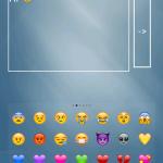 Emoji Keys capture