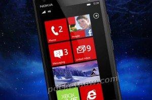 Nokia Lumia 900 (Ace) nuevas imagenes con AT&T (con cámara frontal)