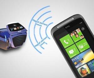 Windows Phone 7.5 NFC