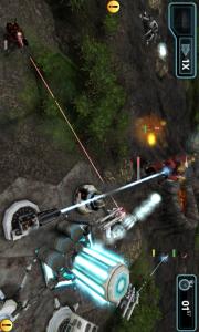 Armed, batallas online multijugador.