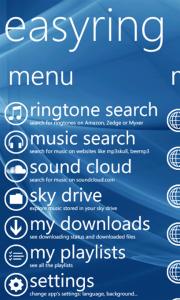 easyRing&Music 3.0, nueva actualización permite añadir caratula