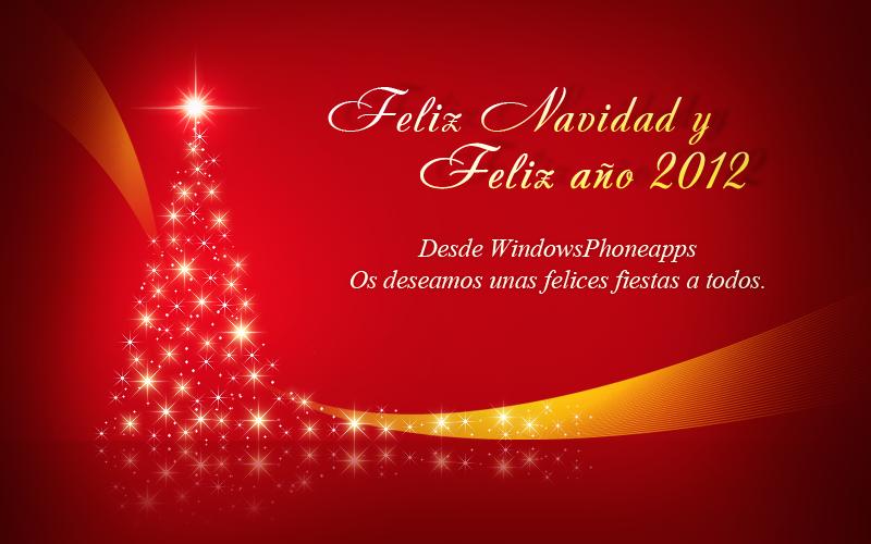 feliz 2012 desde windowsphoneapps