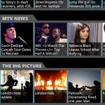 FUSE, La mejor aplicación para estar al día con las noticias de todos los diarios