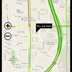 Geo Traffic para Windows Phone 7
