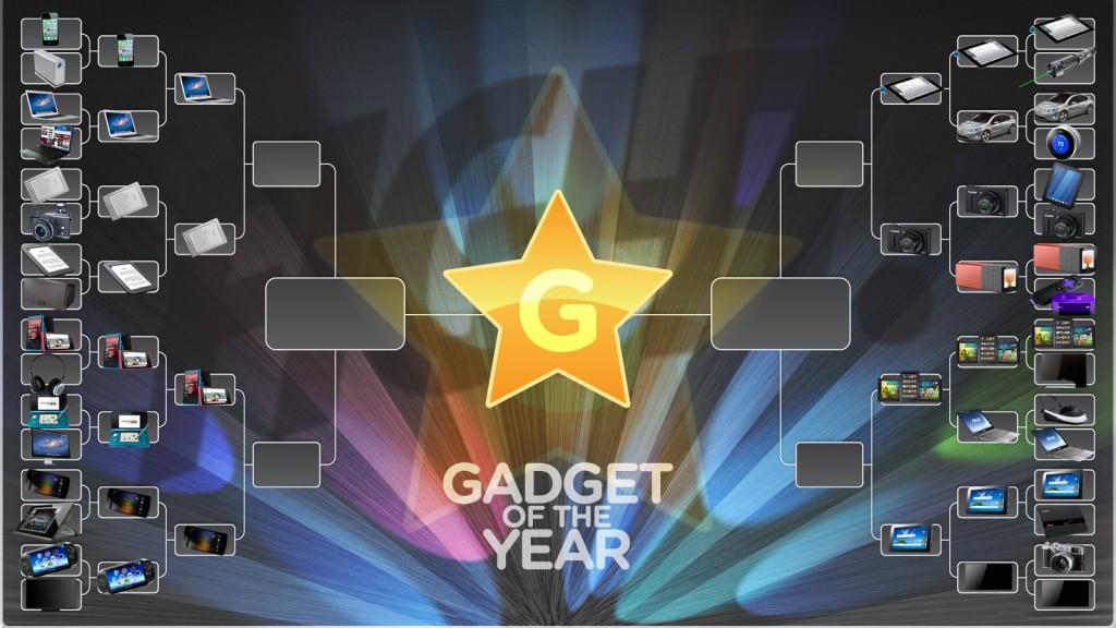 gizmodo gadget 2011