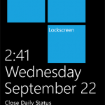 Metro LockScreen Creator