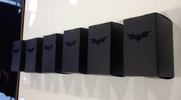 Nokia Lumia 800 Batman Dark Knight Rises