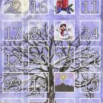 YuleTile: tonos y Wallpaper navideños