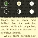Bookviser, Ebook Reader gratis para Windows Phone