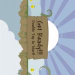 Escape from Heaven, divertido juego de niveles