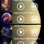 NASA ringtones para WP7 gratis hasta finales de febrero