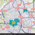 Tripadvisor se actualiza a estilo Metro