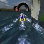 3d boat race capture
