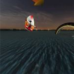 3d boat race capture 3