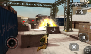 Splinter Cell Conviction en Windows Phone