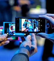 Los telefonos Nokia con Windows Phone, obtienen un buen comienzo en Europa