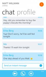 Skype ya disponible en fase Beta para descargar