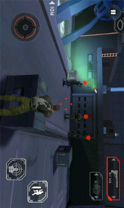 splinter cell para Windows Phone 2