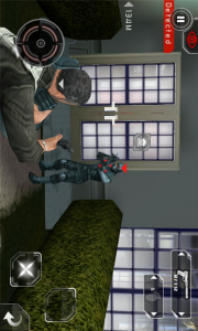 splinter cell para Windows Phone 4
