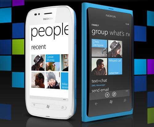 Compartir conexión Lumia