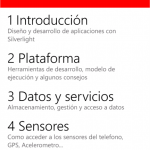 aprende wp7 captura