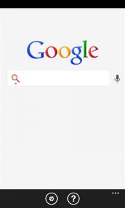 google WP capture