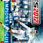 PES 2012 listo para descargar