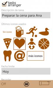 Task Arranger ya disponible en Español