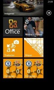 livescores Liga BBVA 2011-2012