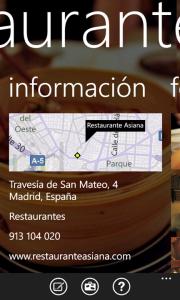 Minube, una aplicación para planificar tus viajes.