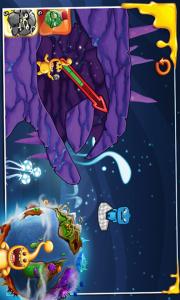 Monster Island, nuevo juego de Miniclip